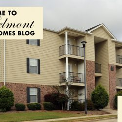 The Belmont Apartment Homes Blog