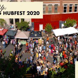 Hattiesburg HUBFEST 2020