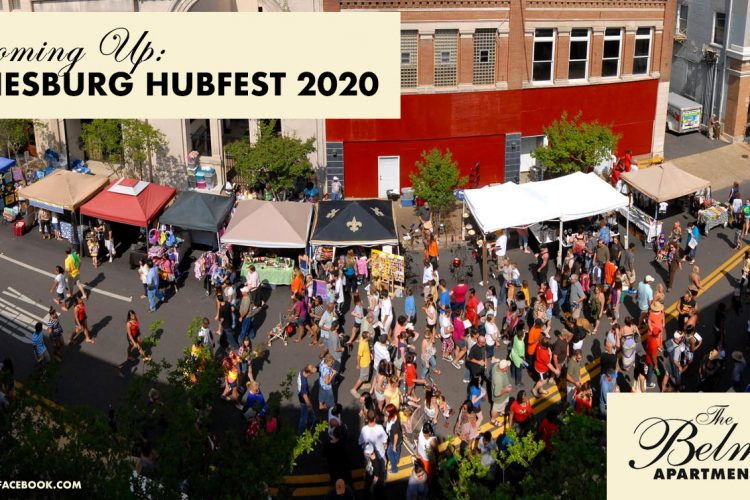Coming Up: Hattiesburg HUBFEST 2020