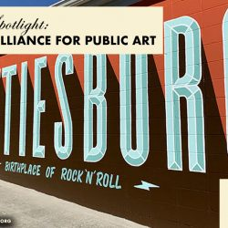 Hattiesburg Alliance for Public Art