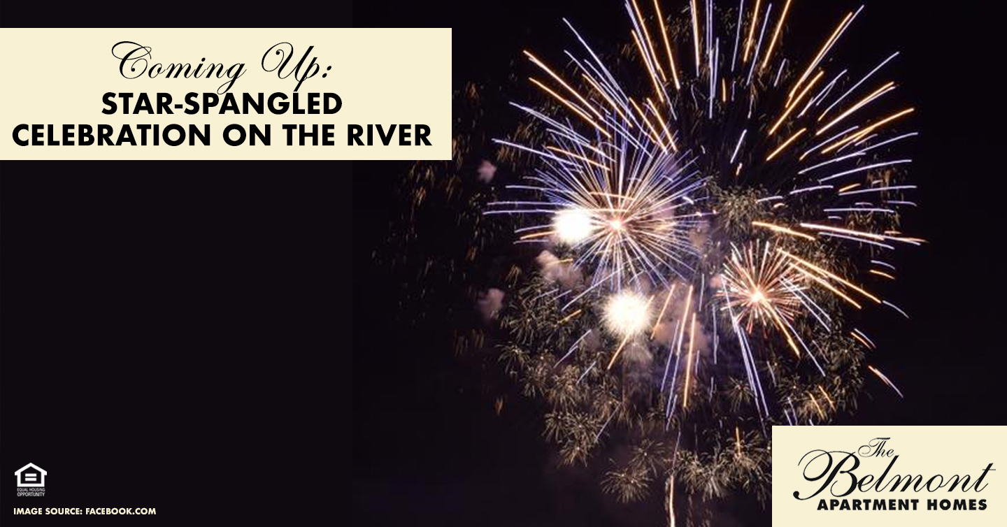 Coming Up: Star-Spangled Celebration on the River