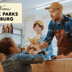 food truck parks in Hattiesburg